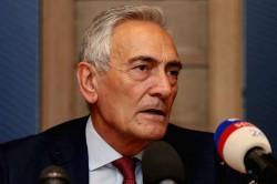 Coronavirus Italian Federation Figc President Euro 2020 Postponed Serie A