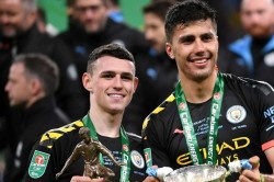 Phil Foden Hopeful England Euro 2020 Squad Place Manchester City