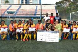 Big Response For Women S Amateur League