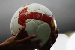 Coronavirus Handshakes Fans Belarus Football League Plays On Covid 19 Lukashenko