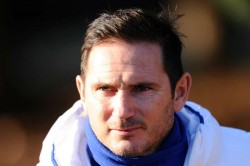 Coronavirus Chelsea Cancel Frank Lampard News Conference Callum Hudson Odoi Covid 19 Positive Test