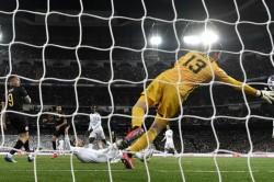 Man City Real Madrid Juventus Lyon Champions League Postponed