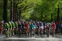 Coronavirus Giro D Italia Postponed