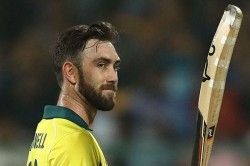Glenn Maxwell Re Signs With Lancashire For T20 Blast