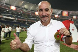 Antonio Habas To Coach Atk Mohun Bagan Team After Merger Next Isl Season