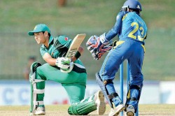 Pakistan Youngster Haider Ali Says Don T Call Him Next Virat Kohli Babar Azam