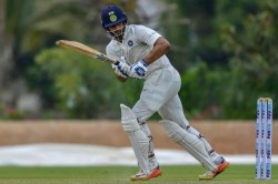 Will Play County Cricket Once Covid 19 Is Under Control Vihari