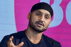 Most Of My Time Now Is Spent In Tracking Updates On Covid 19 Says Harbhajan