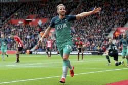 Juventus Target Tottenham Star Harry Kane