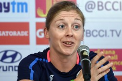 Women T20 World Cup Knight Calls For Rule Change After Rain Knocks England Out