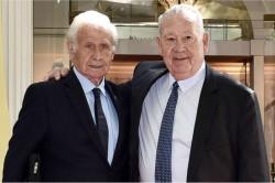 France Euro 1984 Winning Coach Michel Hidalgo Dies