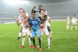 Hero I League Mohun Bagan Better Own Record With 13 Game Unbeaten Streak