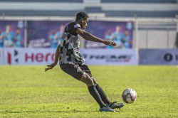 I League Preview Punjab Fc Face Indian Arrows With Aim To Remain In Title Race