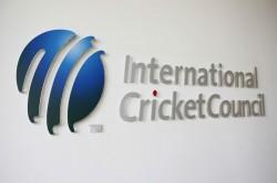 Coronavirus T20 World Cup Icc Postpones All Qualifying Events