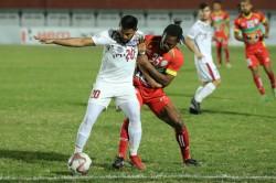 Hero I League Mohun Bagan Inch Closer To Title With Away Win Over Trau