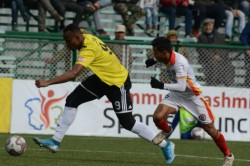 Hero I League Quess East Bengal Go 2nd With Dramatic Win In Srinagar
