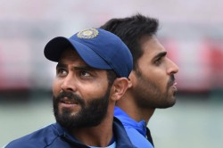 India Bowlers Not To Use Saliva To Shine Ball During Sa Series Bhuvneshwar Kumar