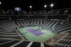Atp Tour Tennis Suspended For Six Weeks Due To Coronavirus