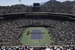 Indian Wells Masters Open Cancelled Coronavirus
