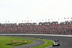 Coronavirus Indy 500 Postponed August