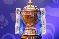Discussion About Whether Ipl Should Be Postponed Is On Says Health Minister