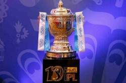 Ipl Cancellation On Cards After Three Week Lockdown And Olympic Postponement
