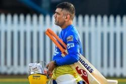 Ipl 2020 Chennai Super Kings Suspend Nets How Teams Are Battling Coronavirus