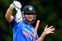 Ipl 2020 Indian Players Including Ms Dhoni Will Be Jolted Ipl 13 Cancelled Icc T20 World Cup