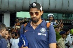 Nca Physio Faces Heat After Ishant Injury Pacer Could Miss Ipl Start