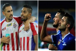 Isl Feature Twin Menace Trouble For Atk Chennaiyin