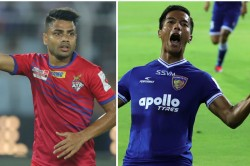 Isl Feature Wing Wizards Prabir And Chhangte Are The Key