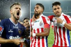 Isl 2019 20 Playoff Pedigree Hands Isl Finalists Ticket To Goa