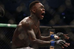 Ufc 248 Israel Adesanya Yoel Romero Middleweight Title Zhang Weili