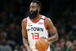 Nba Wrap Rockets Warriors 76ers