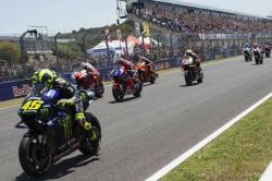 Coronavirus Motogp To Revise 2020 Calendar Again As Spanish Grand Prix Postponed