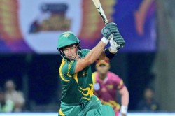 Road Safety World Series 2020 Rhodes Morkel Steer South Africa To Win Over West Indies Legends