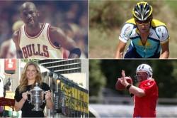 Twenty Five Years Since Michael Jordan Im Back Nba When Sporting Greats Returned Comebacks