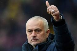 Jose Mourinho Confident Tottenham Score Rb Leipzig Steven Bergwijn Injury