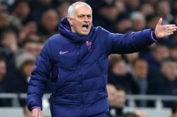 Jose Mourinho Tottenham Eric Dier Fa Cup