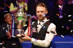 Coronavirus Crucible Blow Snooker World Championship Postponed