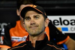 Justin Langer Coronavirus Silver Lining Australia Cricket