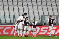 Peculiar Juventus Inter Behind Closed Doors Serie A