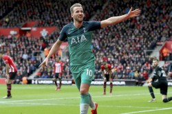 Spurs Star Eyes Manchester United Move