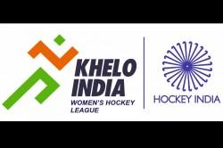 Khelo India Under 21 Women S Hockey League Organised By Hockey India Announced