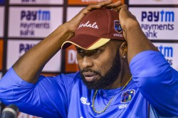 Kieron Pollard Says Players Should Use This Break To Introspect And Stay Fit