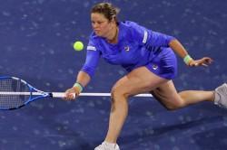 Kim Clijsters Comeback Victoria Azarenka Monterrey