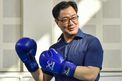 Coronavirus Government Will Come Up With New Guidelines Advisory After April 15 Sports Minister