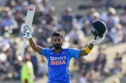 Kl Rahul Right Fit For Number Five Slot In Odis Till India Find Yuvi Or Raina Like Batsman Manjrekar