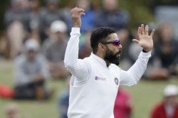 India Vs New Zealand We Were Completely Outplayed Kohli
