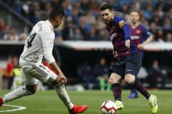 La Liga Players Competing In Charity Fifa 20 Tournament